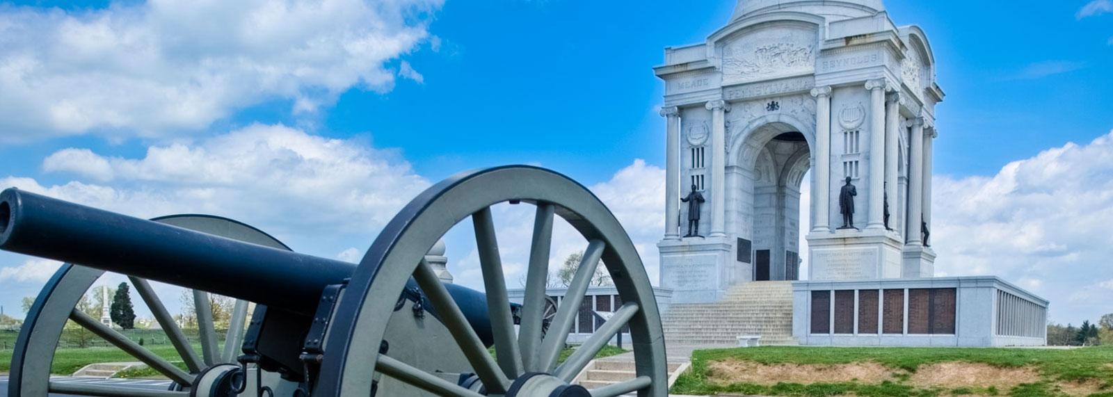 Groups in Quality Inn Gettysburg Battlefield